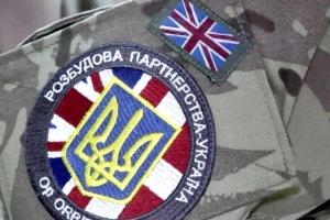 Украина и Британия отрабатывают защиту аэродромов на учениях Warrior Watcher