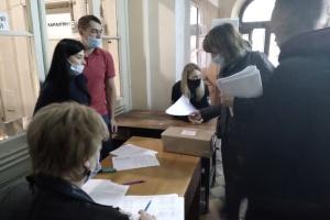 ОПОРА заявляє про передрук бюлетенів у різних регіонах