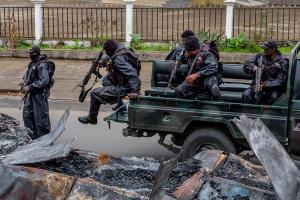 У Камеруні невідомі напали на школу, п'ятеро загиблих