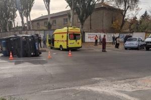 ДТП в окупованому Луганську: загинув ватажок угруповання «Призрак»