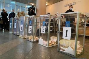 На виборах у Києві працюють 18 тисяч спостерігачів