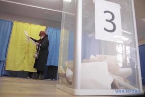 У Маріуполі помилково погасили понад 4 тисячі бюлетенів для голосування за мера – ОПОРА