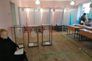 На Вінниччині бракує скриньок для голосування - ОПОРА