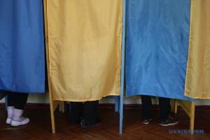 У Борисполі відкрились всі виборчі дільниці - ЦВК