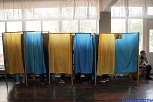 У Києві спостерігачу на місцевих виборах повідомили підозру у підкупі виборців