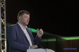Межпарламентский совет Украина-НАТО: Корниенко рассказал о реформах в сфере обороны