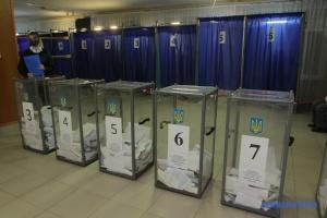 В Ужгороде немало избирателей не проголосовали из-за очередей на участках - КИУ