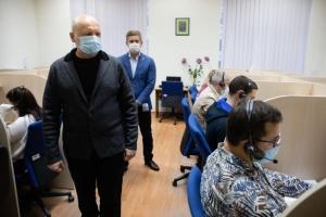 «Евросолидарность» проведет параллельный подсчет голосов - Турчинов