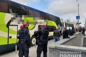 Житомирянка організувала виборчі «каруселі» у столиці - поліція