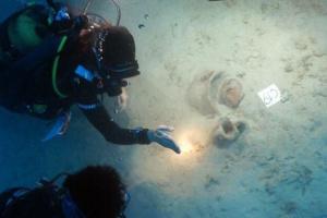 В Турции нашли уникальные артефакты, доказывающие существование пути Стамбул-Родос