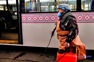 10月26日時点 ウクライナ国内新型コロナ新規確認数5426件