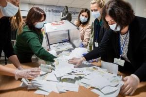 У Литві на парламентських виборах перемогли консерватори