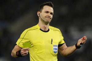 «Ференцварош» и «Динамо» в Лиге чемпионов УЕФА рассудят арбитры из Словакии
