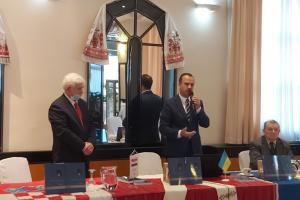 У Загребі представили дослідження про українців у Хорватії
