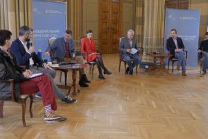 Целью государства должно быть счастье каждого украинца - участники Национального круглого стола