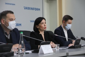 ОПОРА призывает Раду вернуться к совершенствованию Избирательного кодекса