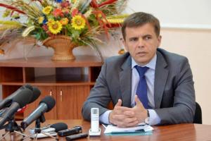 На выборах в Житомире, по предварительным подсчетам, побеждает действующий мэр