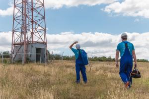 Киевстар запустил 4G в 182 селах Сумской области