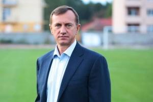 Богдан Андріїв заявляє про перемогу на виборах у мери Ужгорода