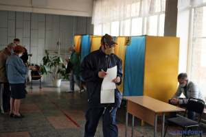 OSCE: Ukraine's elections were generally calm and transparent