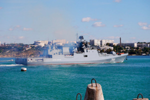 Прикрывали корабли от авиаудара: РФ провела в оккупированном Крыму военные учения