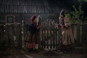 Вышел официальный тизер «Сказки старого мельника»