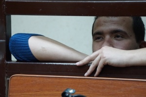 Дело «третьей бахчисарайской группы» направили в военный суд