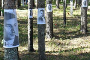 Сьогодні роковини початку розстрілів української еліти в урочищі Сандармох