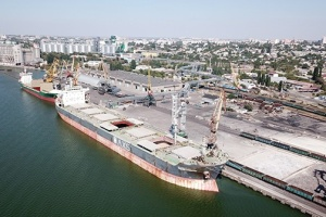 Крупнейшая металлургическая компания Южной Кореи начала закупки зерна в Украине