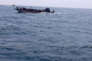 Біля Сенегалу затонуло судно з мігрантами, повідомляють про 100 загиблих