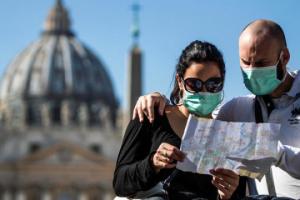 Прибыль от туризма в мире из-за пандемии упала на 730 миллиардов долларов