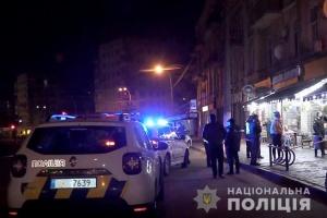 У Києві затримали іноземця, підозрюваного в убивстві