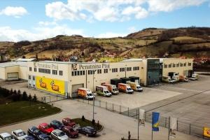 МХП в Европе: Perutnina Ptuj стала лучшей в категории крупных компаний Словении