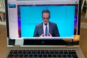 Евросоюзу нужны собственные цифровые технологии, чтобы не зависеть от Штатов или Китая - Маас