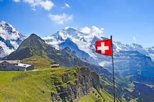 Выход туризма Швейцарии из кризиса ожидается до 2024 года