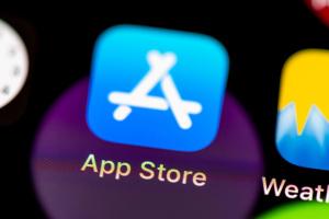 В App Store появилась бета-версия спутникового интернета Starlink