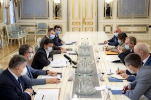 Французька компанія допоможе модернізувати українські потяги