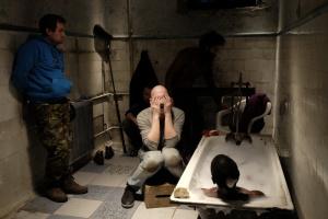 Кинодраму «Парфенон/Стасис» покажут на Kharkiv MeetDocs и выпустят в прокат