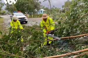 Тайфун «Молаве» приблизился к Вьетнаму - один человек погиб, 12 пропали без вести