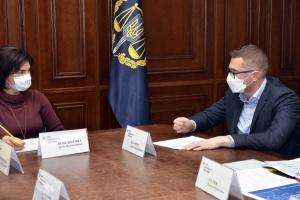 Баканов - о борьбе с коррупцией: 143 чиновника уволены, 104 - осуждены