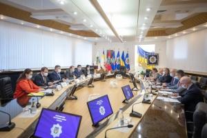 Франция будет поставлять локомотивы в Украину - планируется подписание соглашения