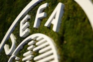 Украина остается 11-й в таблице коэффициентов УЕФА