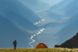 «Very nice!»: фраза Бората стала новим туристичним слоганом Казахстану