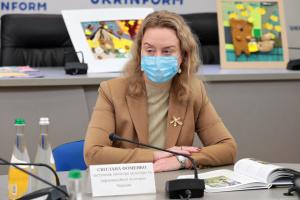 Про реалізацію Національного проєкту «Бортництво Полісся: архаїчна традиція у сучасному вимірі»