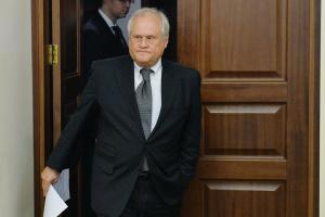 Мартин Сайдик, спецпредставитель Действующего председателя ОБСЕ в Украине и в ТКГ (2015-2020)