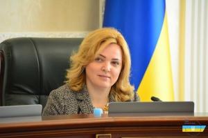 Оксана Блаживская