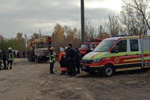 Энергетики предупредили о возможных отключениях сетей из-за взрыва газа под Харьковом