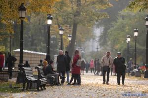 В Україну повертається тепло: куди золота осінь завітає найшвидше