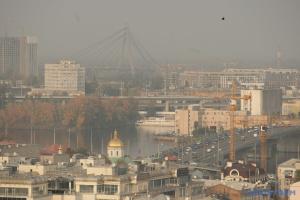 Schmutzigste Städte der Welt: Kyjiw nach wie vor in Top 3