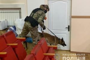 Суворовську ТВК в Одесі «мінували» та залишали без світла